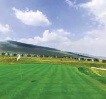 Mongolia Resort