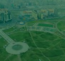 Mongolia park