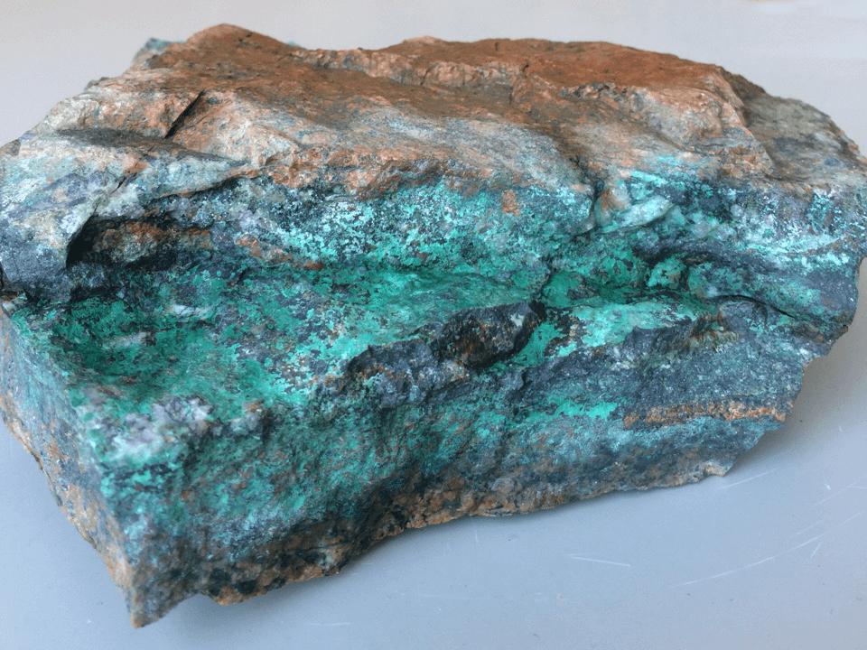 khongor-copper-gold Investment