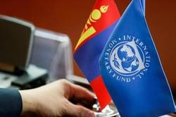 IMF and Mongolia