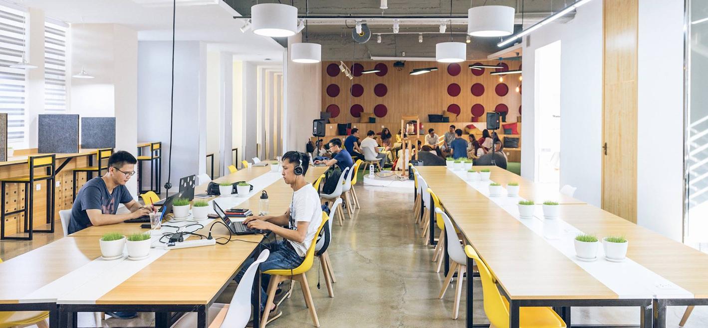 mongolia entrepreneur startup hub innovation center