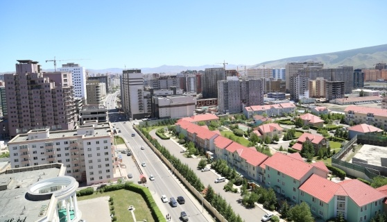 Mongolia Real Estate Potential