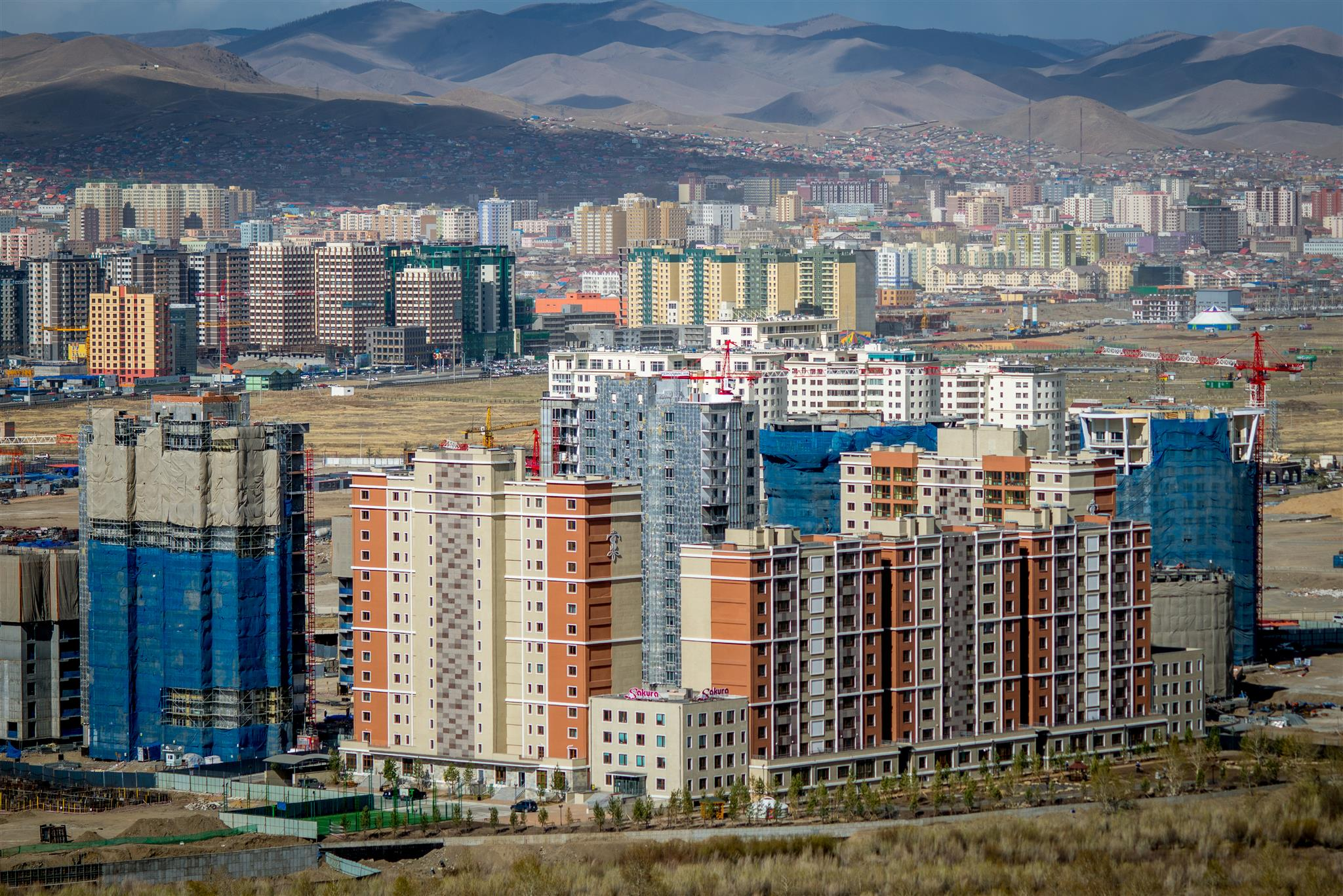Ulaanbaatar - Copyright Mark Agnor (12)