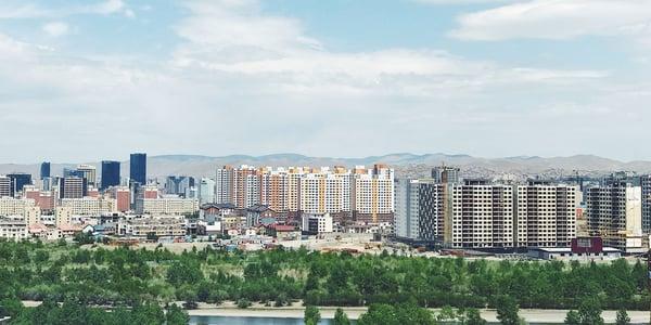Ulaanbaatar Real Estate Report