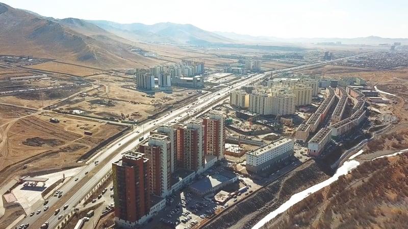 Yarmag Area