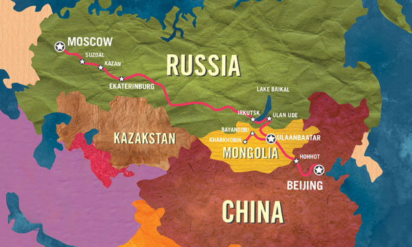 russia china mongolia trilateral