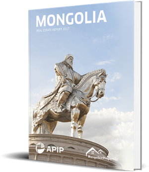 Download 2017 Mongolia Real Estate Report