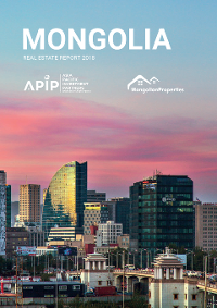 Mongolia Real Estate Report 2018