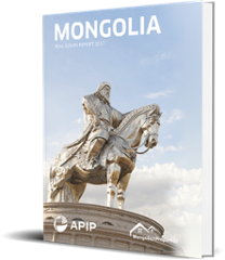 Read 2017 Mongolia Real Estate Report
